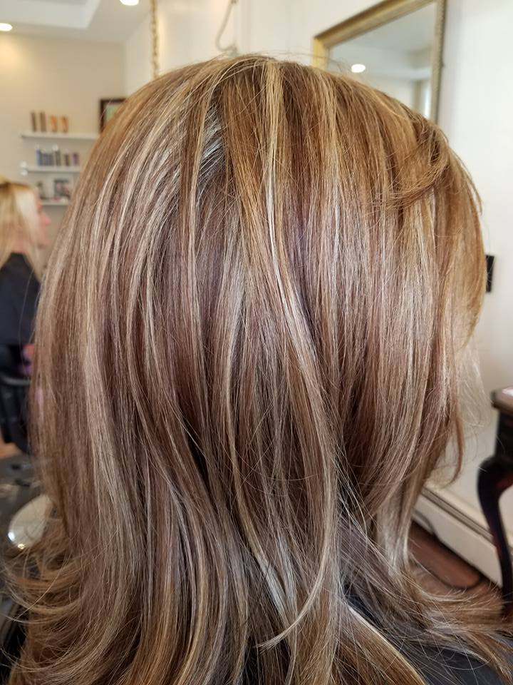 Bel Air Md Hair Stylist Hair Cut Color In Harford County